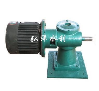 弘洋水利厂家直销螺杆启闭机 电装式螺杆启闭机