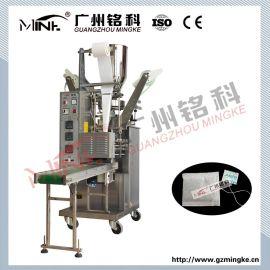 广州市袋泡茶包装机 全自动茶叶包装机 立式茶包机 自动化包装机械