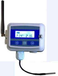 冷库测温度433MHz无线自组网络无线传感