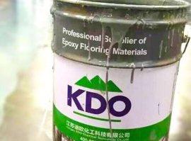 KDO环氧平涂、砂浆地坪漆, 环氧地坪涂料