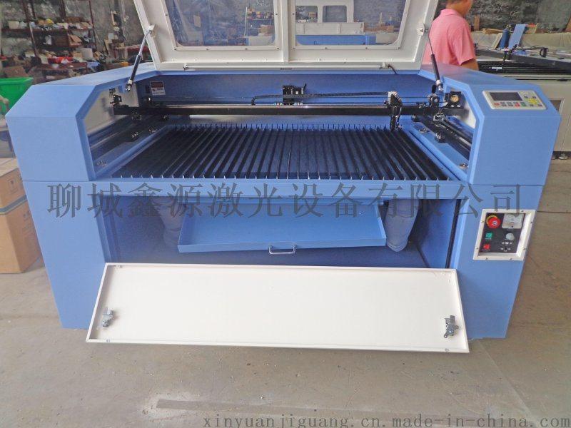 鑫源750型陶瓷大理石激光雕刻机,聊城雕刻机生产厂家,7050型激光切割机