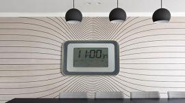 ADL-01 LCD电子钟