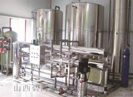 30吨/小时纯净水设备 水处理设备