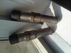 荆门声测管厂家、荆门超声波检测管