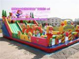 益阳三和游乐儿童游乐设备品充气城堡牌车优惠促销