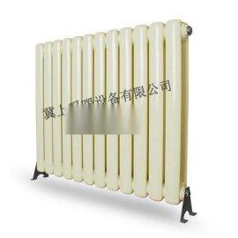 冀上钢二柱暖气片、钢二散热器、钢二柱散热器、钢二暖气片、钢制柱暖气片
