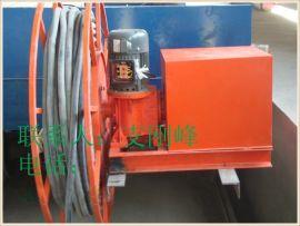 JDD20-30-4電纜卷筒,平車卷線器,吸盤卷線器,吊具供電器