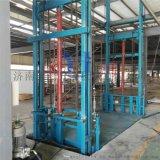 永鴻定制寧夏工廠用貨物升降機廠家,倉庫升降機的特點及報價