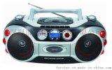 Portable CD Boombox 攜帶型多功能組合機FSD-836