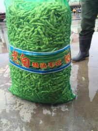 优质毛豆网袋 网眼袋 用于毛豆包装运输,厂家生产 质量保证