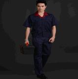 滌棉細斜紋 職業裝 職業裝廠家 工裝 工作服 制服 工裝批發