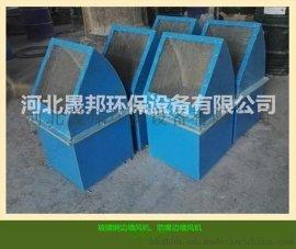 哪里生产玻璃钢边墙风机 防腐防爆型边墙风机