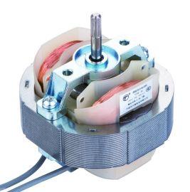 微电机 风扇罩极电机用于暖风机、排气扇马达、微波炉、空气清新器