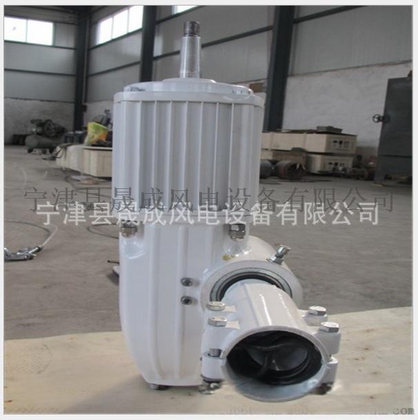 厂家直销 发电机组5千瓦风力发电机离网型发电系统