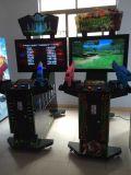 三合一模擬遊戲槍機廠家大型投幣遊戲機