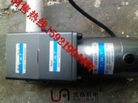 漯河 新乡200W 250W微型单相交流调速电机哪家质量耐用价格便宜