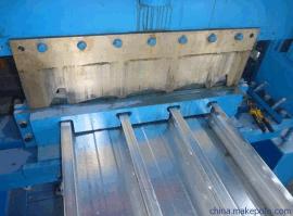 浩鑫全自动600承重型楼承板压瓦机