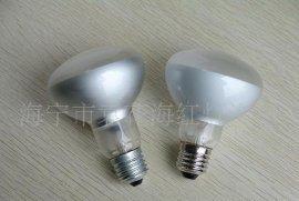 R45反射灯泡 铝灯头 磨砂