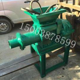 专业生产QTLN-16真空练泥机陶艺练泥机搅拌机设备