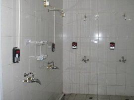 IC卡水控机,IC卡浴室水控机︱IC卡浴室刷卡机︱IC卡浴室收费机