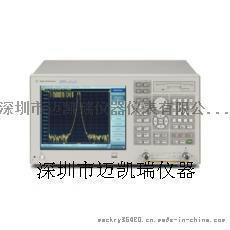 E5061A安捷伦网络分析仪