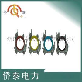 导线固定线夹厂家  QTDGL系列铝合金导线固定线夹
