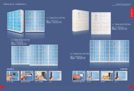 广州韵芯电子条码智能寄存柜