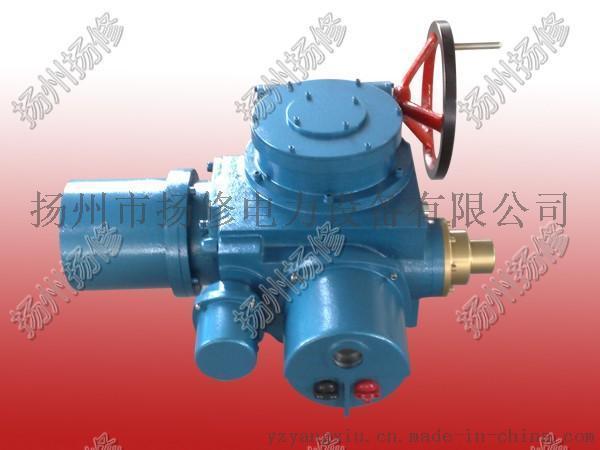 供应扬修DZW250-24普通开关型电动执行器