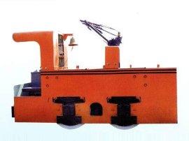 供应东北矿用牵引3吨架线式电机车