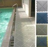 Lock Tile防滑疏水地墊