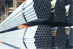 热换器用日标STBA12合金钢管