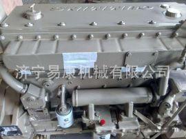 康明斯L10发动机总成 LTA10-C300