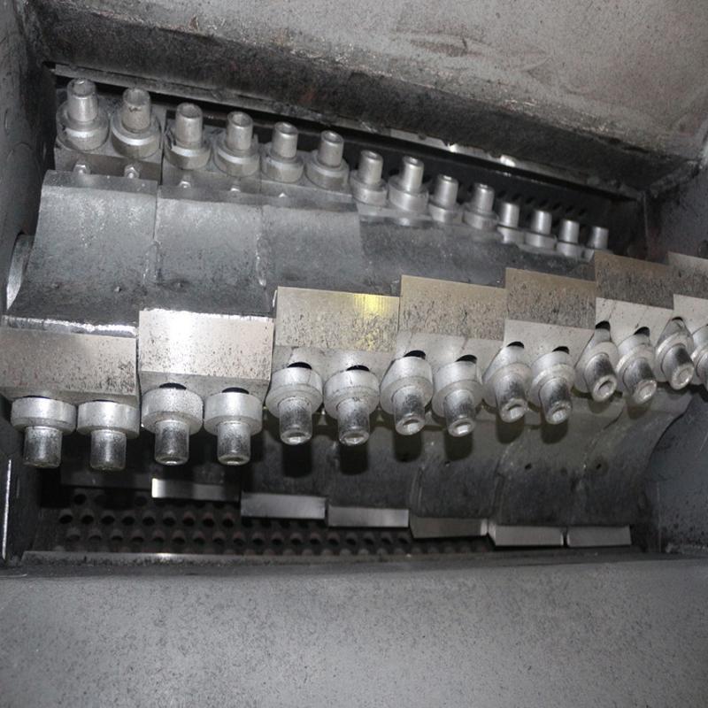 饮料瓶破碎机  新贝机械XB-PC1000  经典强力破碎机