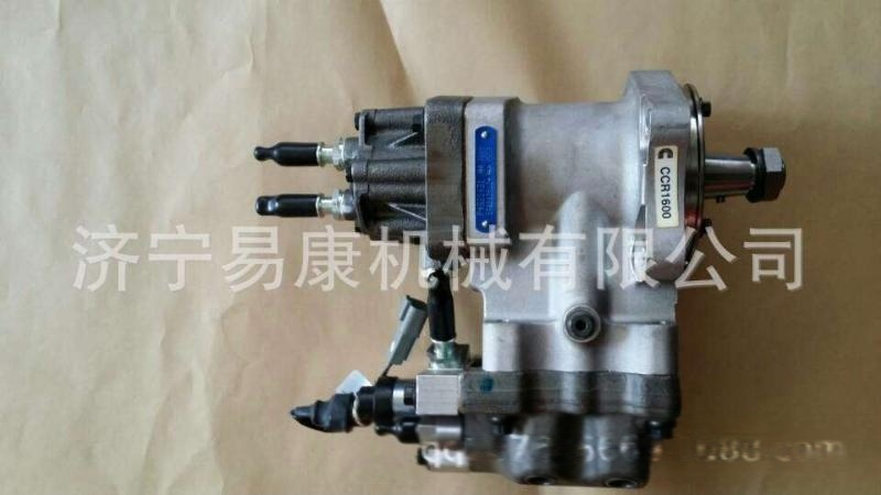 22噸旋挖鑽發動機高壓油泵 康明斯QSL9