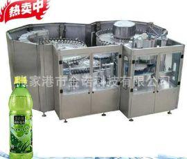 供应纯净水矿泉水瓶装水生产线灌装机械设备 三合一灌装机械设备
