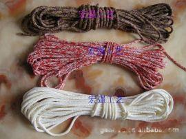 条纹纸绳,波浪纸绳,花纹纸绳,中国结绳,多色纸绳,多点纸绳,网式绳