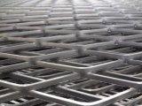 定製批發塔吊腳踏鋼板網 工程高層建築施工維護腳踏安全防護網