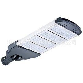 厂家直销led路灯头外壳 120W可调摸组路灯头 大功率Led摸组路灯