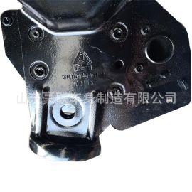 重汽 豪沃HOWO 全车配件液压锁总成液压锁  厂家 图片