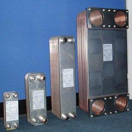 昊磊钎焊式热交换器HL50C-60D