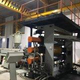 金韦尔PVC自由发泡板材设备生产线 PVC自由发泡板设备