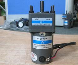 供应微型减速刹车电机,CPG晟邦微型调速刹车马达价格及厂家