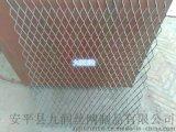 九潤鋼笆網1*0.8m 防滑耐高溫