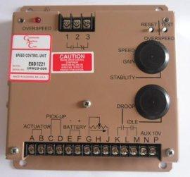 GAC ESD5221E调速板