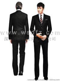 深圳定做西服定做**专业的西装