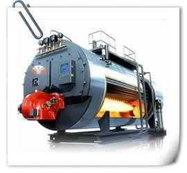 河南永兴锅炉集团WNS1-1.25燃油燃气全自动卧式蒸汽锅炉系列