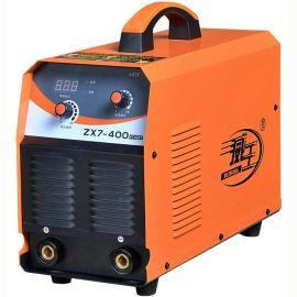 威王ZX7-400FT 逆变直流电弧焊机,工业手工焊机,380V电焊机
