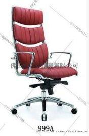 CEO办公室真皮大班椅 牛皮老板椅 办公家具PU皮椅 办公专用坐具