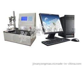 用来检测弹簧扭转性能的设备 立式微机控制扭转试验机