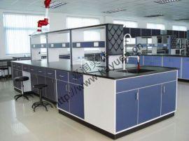 全木实验台 实验室实验台 理化板台面 嘉润美佳